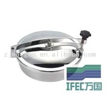 Round Manhole (IFEC-MH100007)