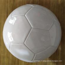 PU PVC TPU Pas Cher Haute Qualité Soccer Ball En Gros Football Match Laminé Soccer Ball Taille 5
