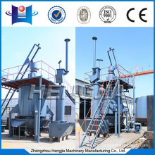 Safe and reliable coal gasification/ coal gas plant/ coal gasifier for sale