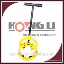 Cortatubos manual de acero con bisagras Hongli H4S / H6S / H8S