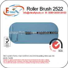 Telescopic Link painting roller brush