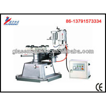 YMW1 Máquina de Irregular-máquina de polimento de vidro