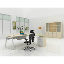 New Style Modern MDF Office Manager Table (HF-MG011)