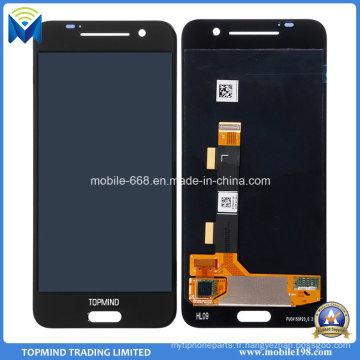 Original nouvel affichage à cristaux liquides pour l'assemblée d'écran tactile d'affichage à cristaux liquides de HTC A9