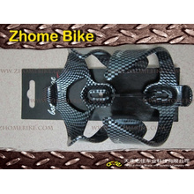 Bicicleta peças/água garrafa gaiola/Carbon Fibre bidon