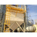 dust removal collector equipment