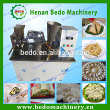2015 hot sale Chinese fried dumpling making machine with the factory price 0086-13253417552