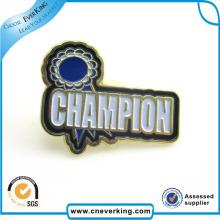 Custom Logo Soft Enamel Colorfull Military Lapel Pin
