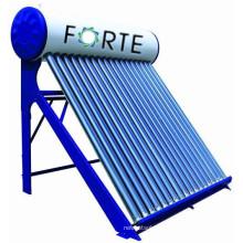 Anti Freezing Vacuum Tube Type Solar Water Heater