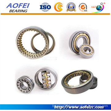 China Bearing Manufacturer high quality double row cylindrical roller bearing NN3020K/W33