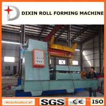 10t Hydraulic Decoiler with Coil Car