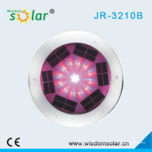 Outdoor CE RGB solar brick lighting solar;solar brick lamp;solar lamp(JR-3210 Series