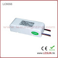 CE Approval 3-10X1w Constant Current LED Driver/Power Supply LC9355