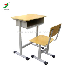 Made in China modern cinema seat desk and plastic chair