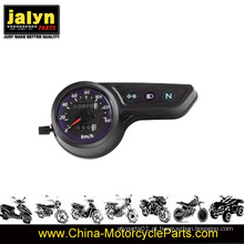 1640220 Velocímetro da motocicleta