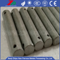 Pemprosesan Molybdenum Hot Sale CNC Machined Moly Part
