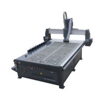 ATC Side Linear Woodworking Router, Domestic Water Cooling Spindle of 5.5kW
