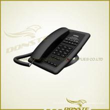 Роскошный телефон с гарнитурой для гостей