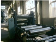 Abs Plastic Sheet Extrusion Production Line