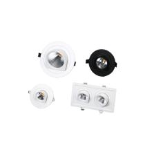 Refletor LED embutido 10W