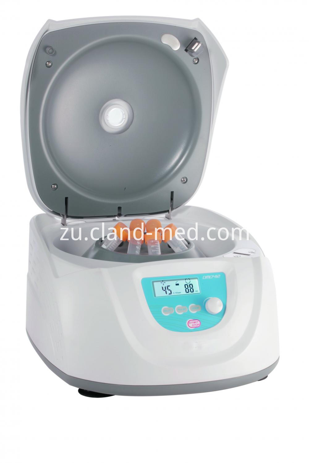 Dm0412 Clinical Centrifuge