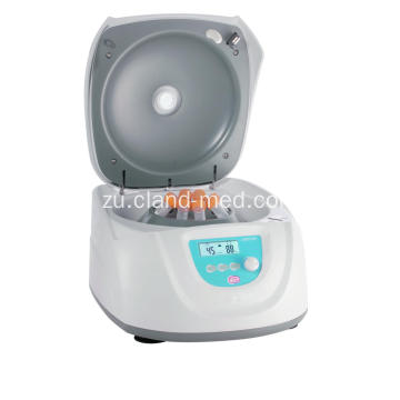 I-DM0412 Laboratorin Clinical Low Speed ​​Centrifuge