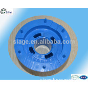 PP injection molding parts manufactory