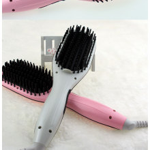 Magic Straightening Comb Hair Brush Straightener