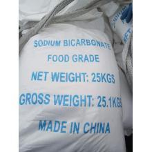 Aditivo alimentar sesquicarbonato de sódio em pó