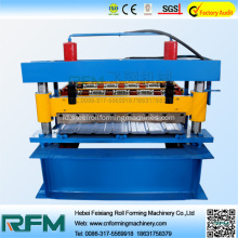 Seng IBR Roof Tile Making Machine