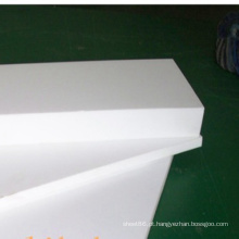 4 * 8 folha de PVC / placa / placa com preço baixo