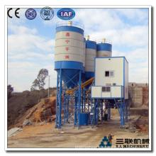 Étalonnage des prix des pièces de rechange de l'usine de dosage en béton