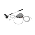 45W Electric Paint Roller Machine
