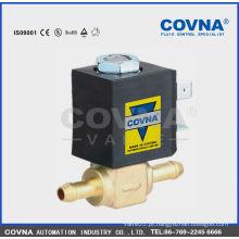 COVNA 5503-01 válvula de solenóide de baixa potência normalmente fechada