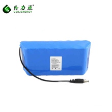 18.5V 6000mAh 6600mAh Lithium Battery Pack