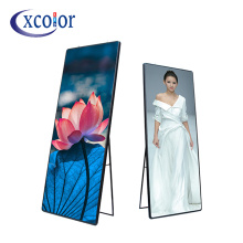 Mirror Poster P2.5 Advertising Led Display Price