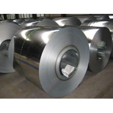 Bobinas de chapa de acero galvanizado Bohai