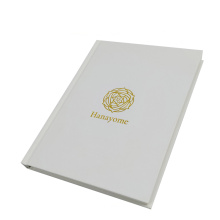 Hard Cover Notebook mit dickem Papier
