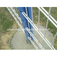 Twin Wire Mesh Fence (manufacturer)