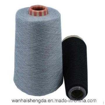 85% Polyester 15% Cotton Knitting Yarn