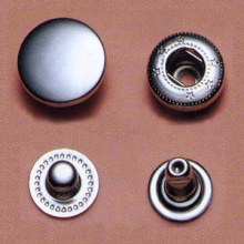 Big fashion four parts press metal snap buttons