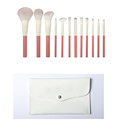 high level makeup brush set with best bristle