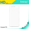 cell phone accessories HD tempered glass screen protector for Huawei P9