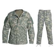 Acu Bdu Military Army Uniform (WS20283)
