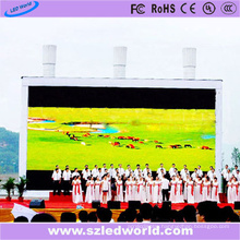 P10 Die-Casting Outdoor Fullcolor Rental LED Display Made-in-China (CE FCC)