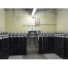 Medical Gas Equipments