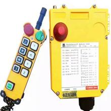 Télécommande filaire sans fil pour grue de levage