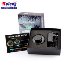 Factory Price Solong Tattoo P176 forTattoo Machine Switching Power Supply Led Power Supply