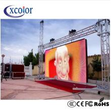 Stage Board P6 Led Screen Display For Concert