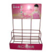 Trinken Sie Display Rack (SLL-V013)